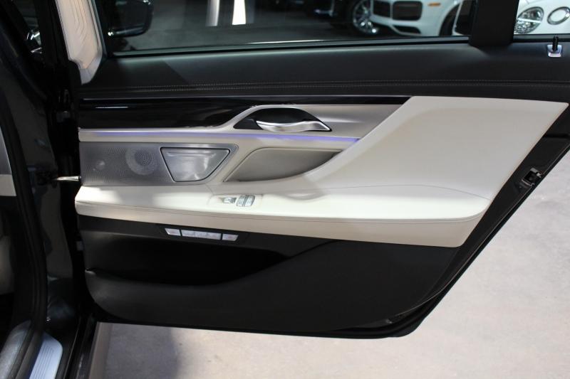 BMW 7-Series 2016 price $44,950
