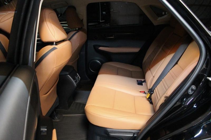 Lexus NX 200t 2016 price $29,950