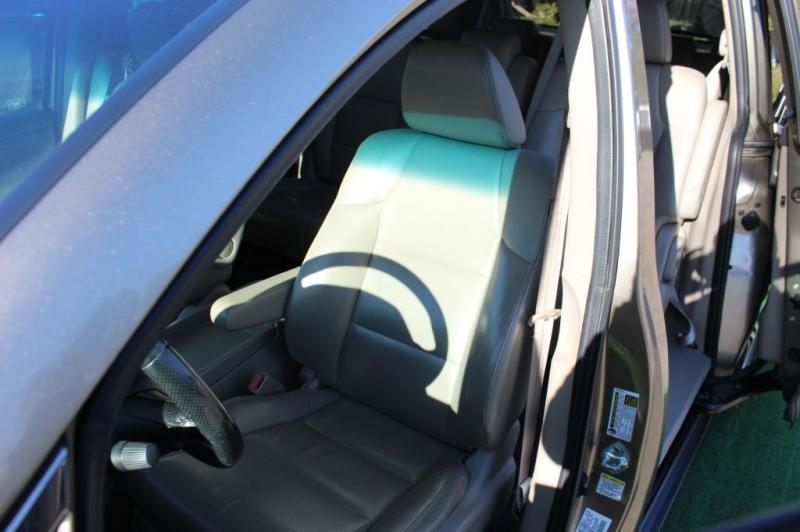 HONDA ODYSSEY 2011 price $8,049