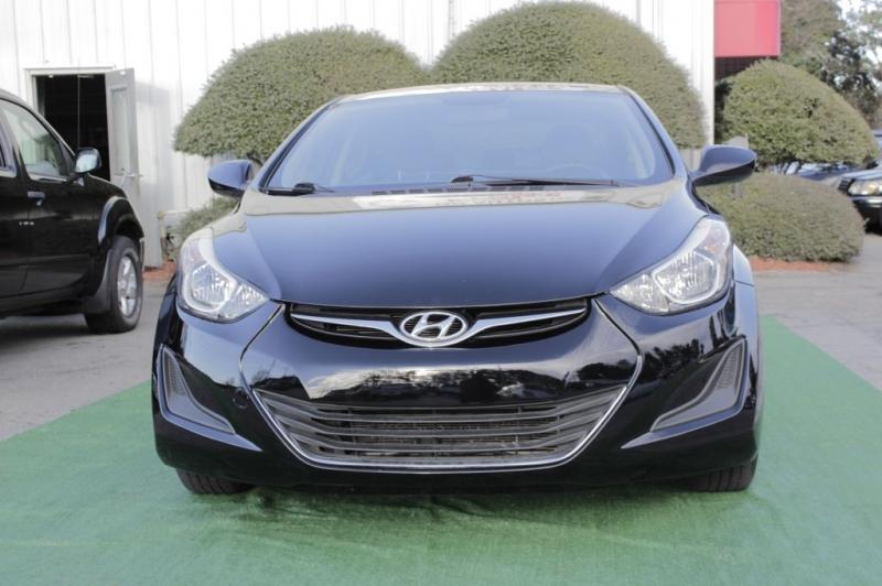 HYUNDAI ELANTRA 2016 price $10,299