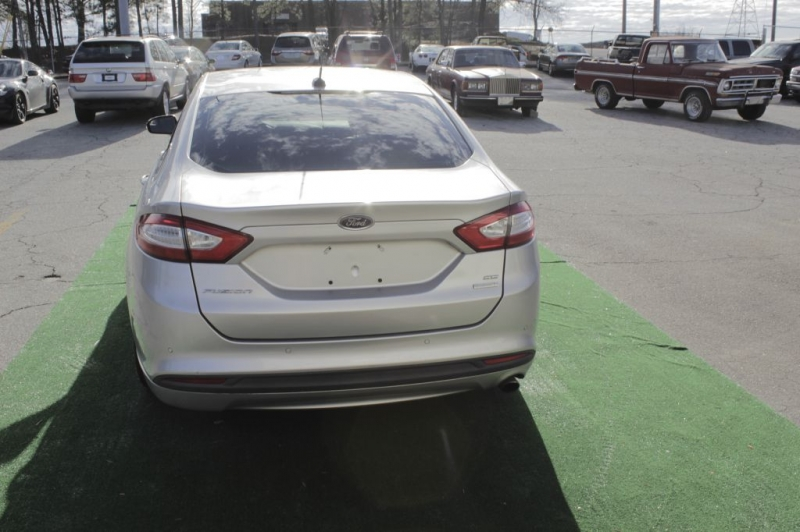 FORD FUSION 2013 price $7,549