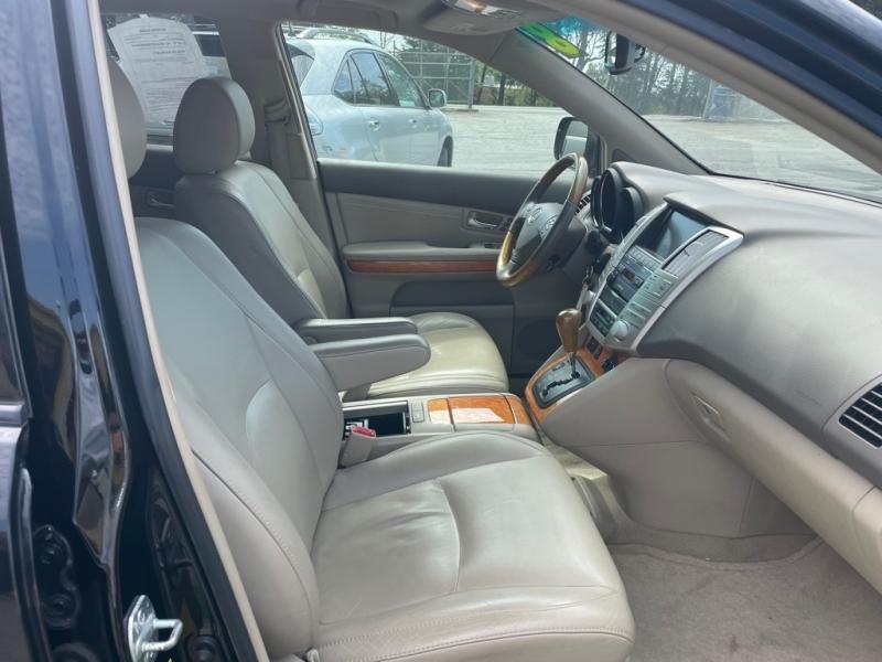 LEXUS RX 2008 price $8,300