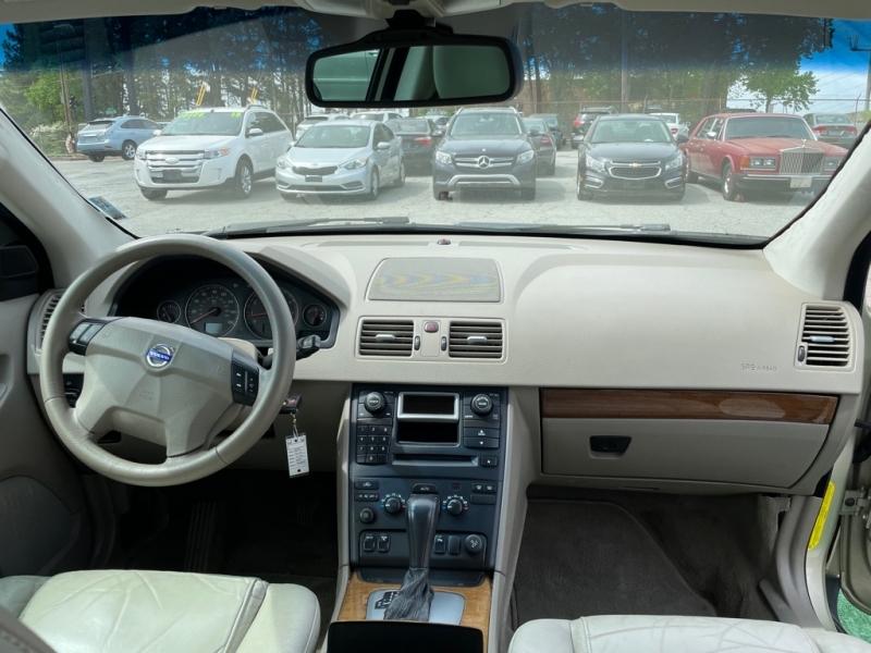 VOLVO XC90 2006 price $6,000