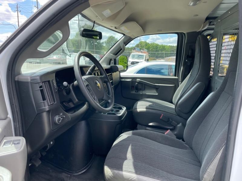 CHEVROLET EXPRESS G2500 2018 price $28,298