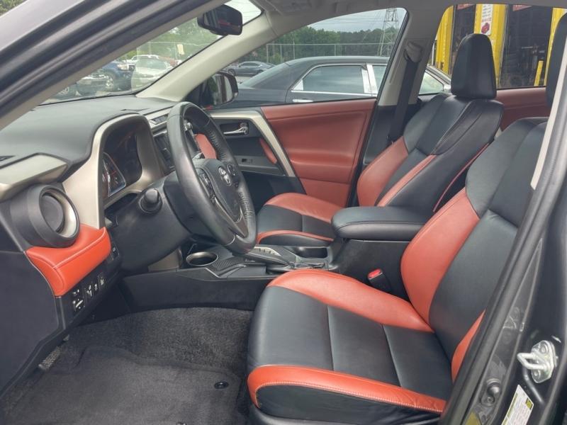 TOYOTA RAV4 2013 price $17,500