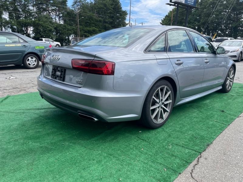 AUDI A6 2018 price $28,999