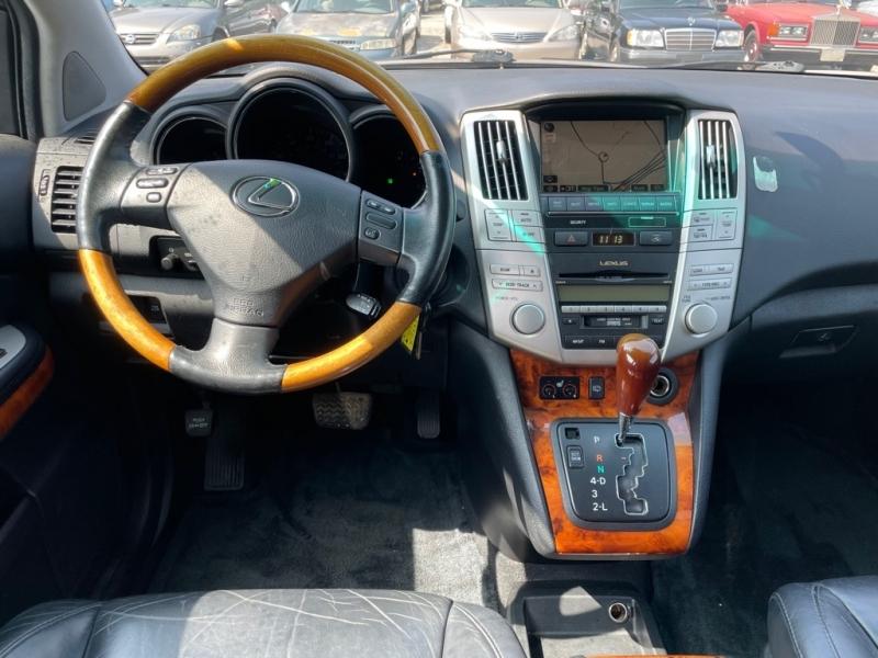 LEXUS RX 2009 price $8,799