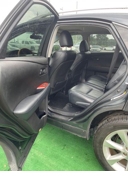 LEXUS RX 2010 price $13,499