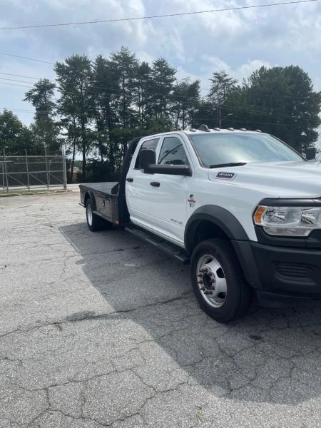 RAM 4500 2019 price $50,299