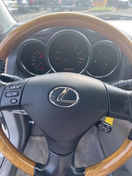 LEXUS RX 2004 price $6,799