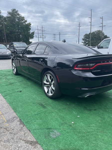 DODGE CHARGER 2016 price $18,986