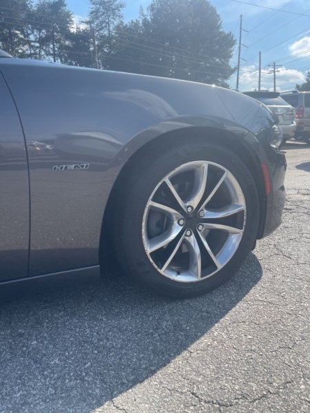 DODGE CHARGER 2015 price $19,299