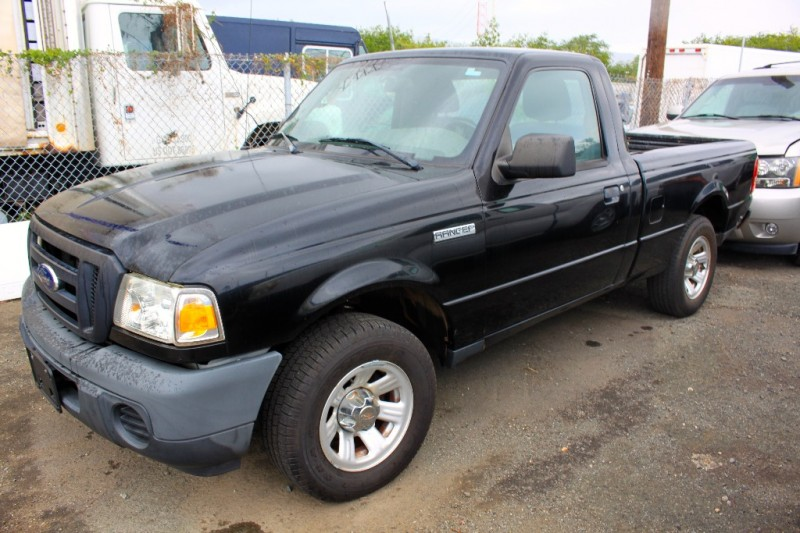 Ford Ranger 2011 price $13,999
