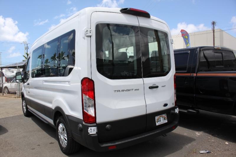 Ford Transit T-350/5Km/Passenger Van 2019 price