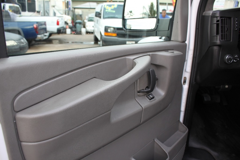 Chevrolet 1500 Express Cargo Van 2014 price $19,999
