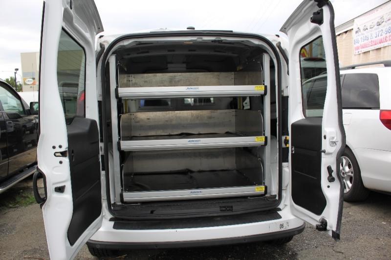 RAM ProMaster City Cargo Van 37Km 2016 price