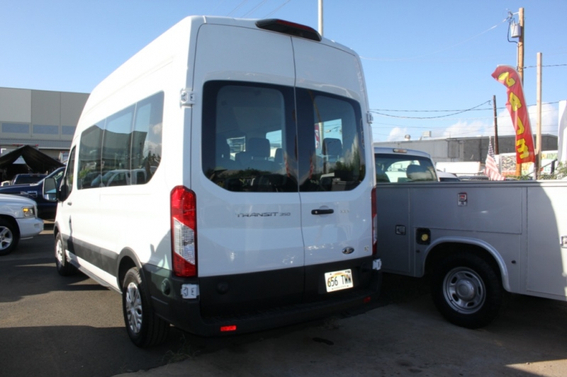 Ford Transit High Roof/2Km/Manufacturer's Warranty/pass 2019 price $45,999