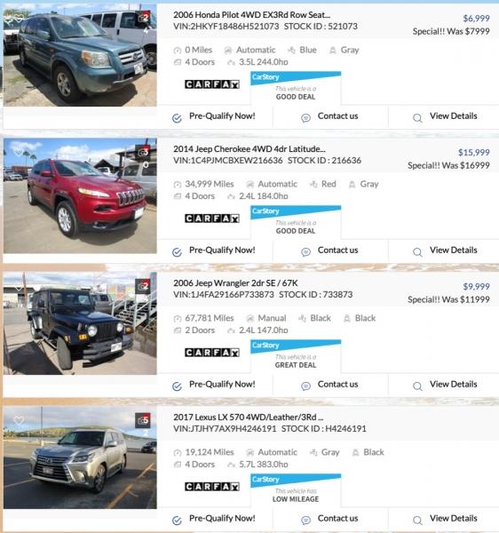 GMC Savana Cargo Van 2017 price $24,999