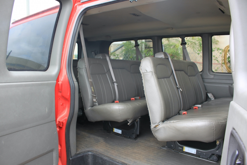 Chevrolet Express 2500 /37K m 2011 price $15,999