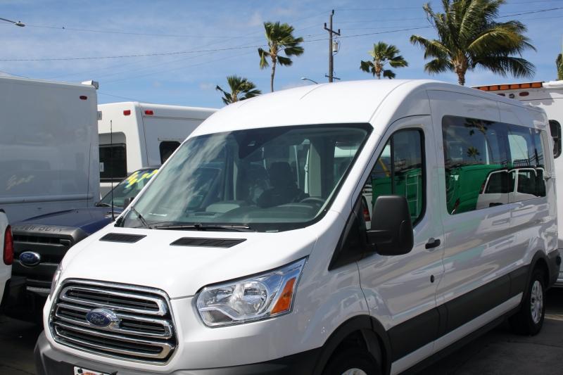 Ford Transit Passenger XLT/397MILES/Sliding RH Dr 2019 price $39,999