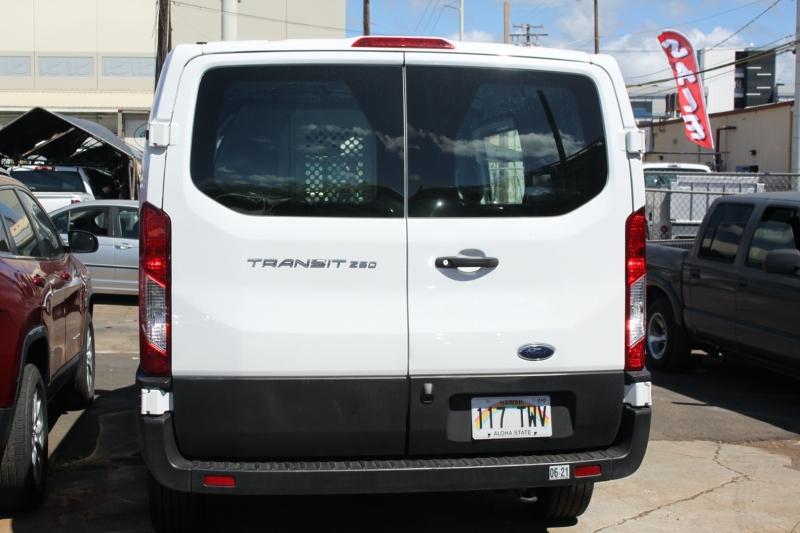 Ford Transit Van 2019 price $35,999