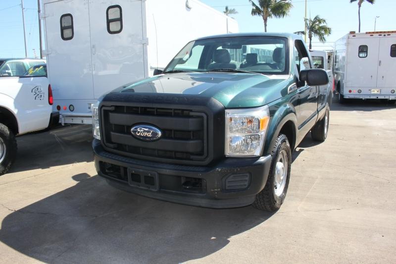 Ford Super Duty F-350 XL/63K m/Reg Cab 2011 price