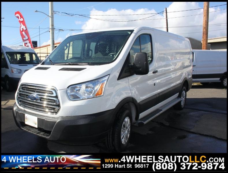 Ford Transit Cargo Van 11Km 2019 price $31,999