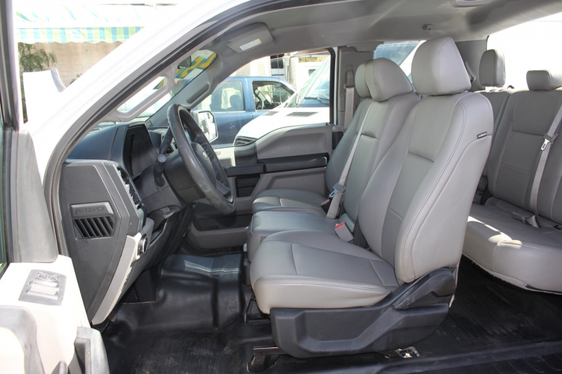 Ford F-150 2016 price