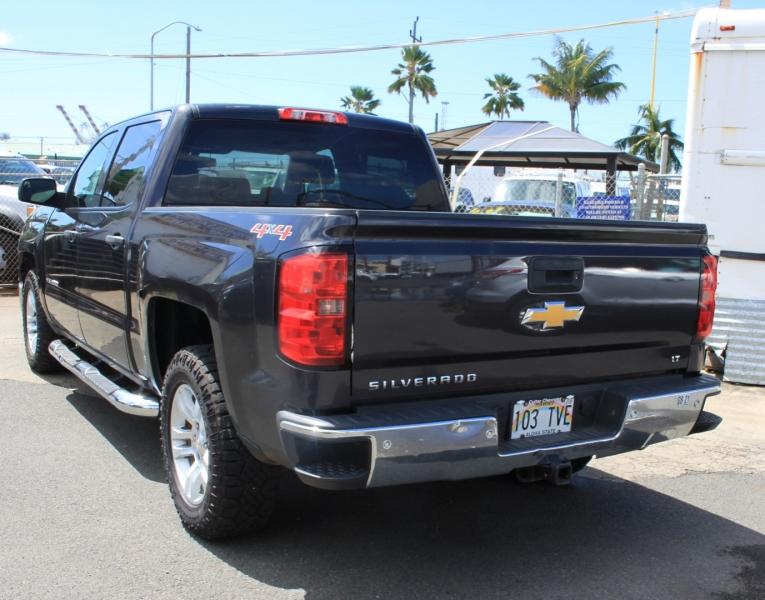 Chevrolet Silverado 1500/ 4x4 2014 price