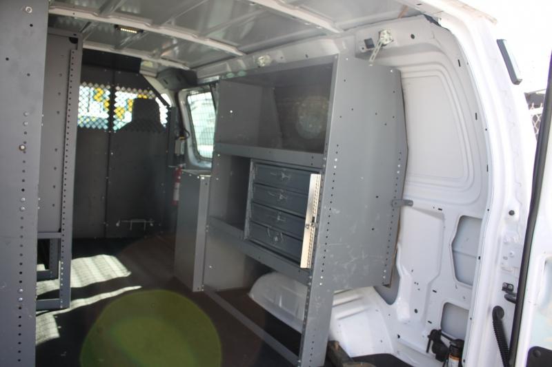 Ford Econoline Cargo Van 2013 price $21,999