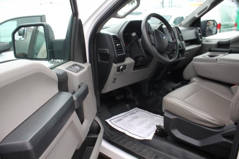 Ford F-150 2WD Super Cab XL/ 2016 price