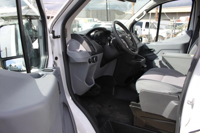 Ford Transit Van 2017 price