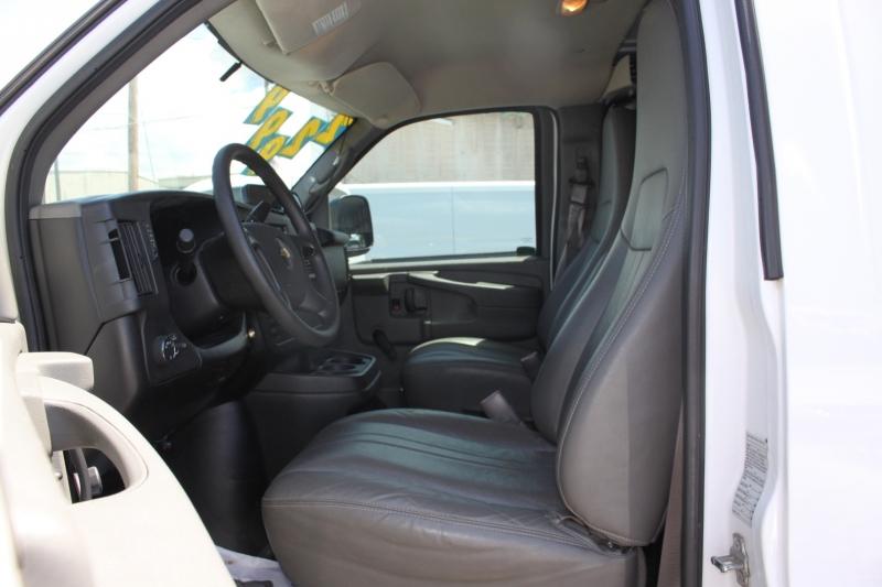 Chevrolet Express Cargo Van 2011 price $24,999