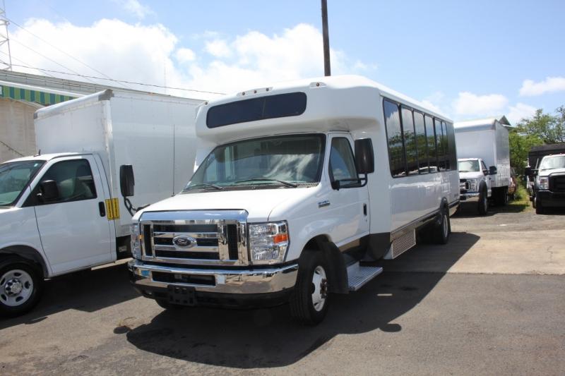 Ford Cutaway Bus , E-Series 2018 price