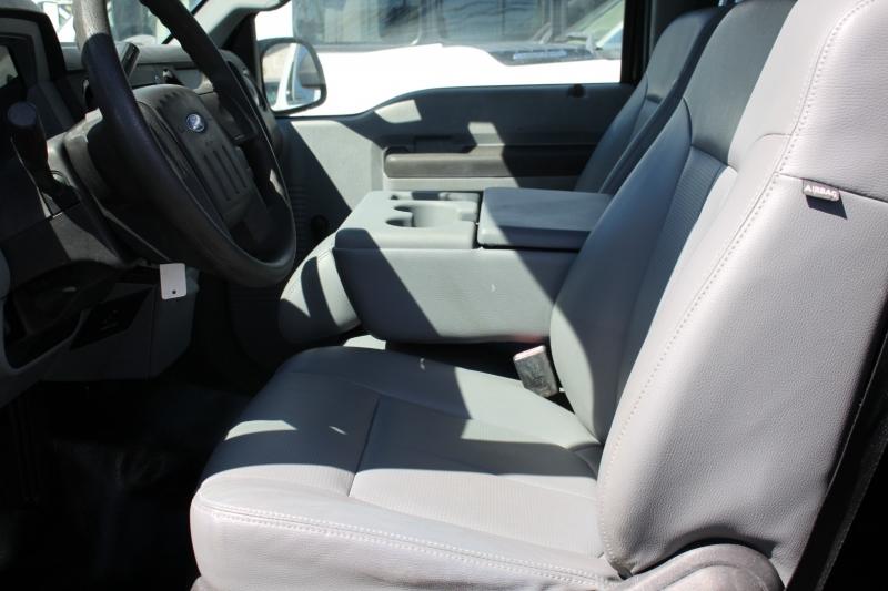 Ford Super Duty F-250/13Km/Utility Box/ 2012 price