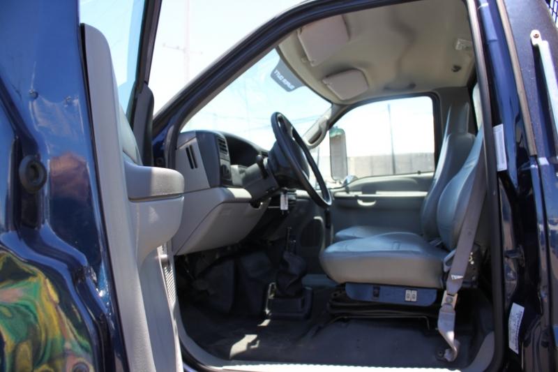 Ford Super Duty F-750/Diesel/28Km/Straight Frame Flat B 2009 price