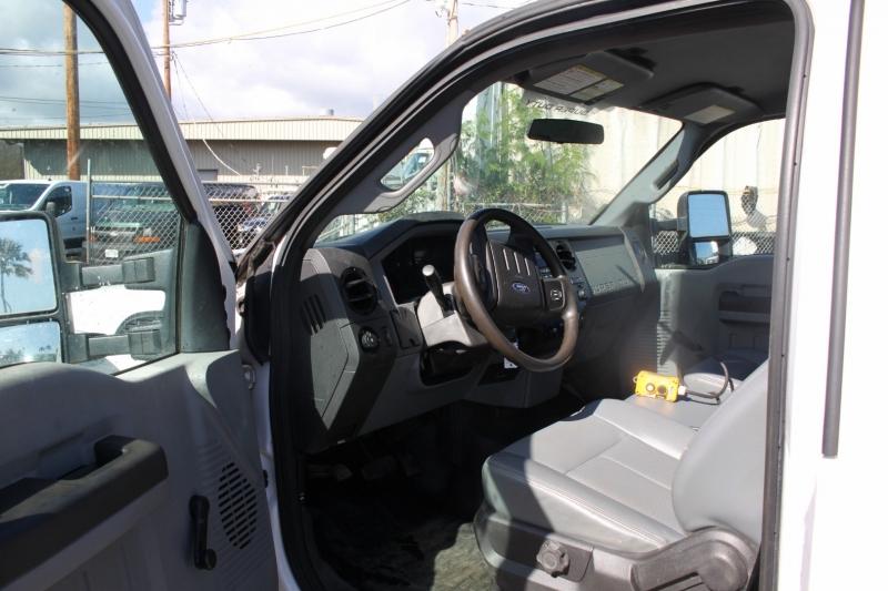 Ford Super Duty F-550 Diesel Dump Truck Reg Cab XL F-550 DRW 2016 price $69,999