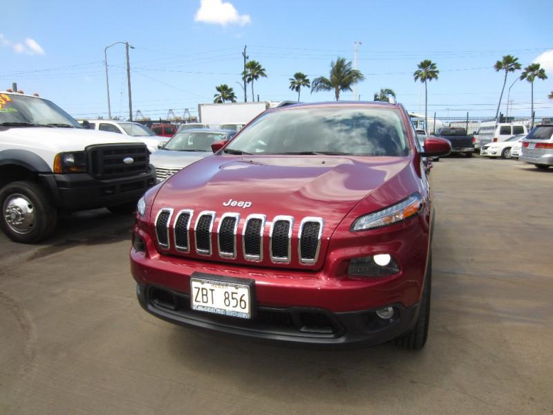 Jeep Grand Cherokee WJ 2014 price $19,999