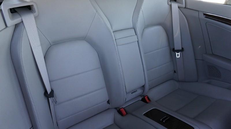 Mercedes-Benz E-Class 2012 price $14,550
