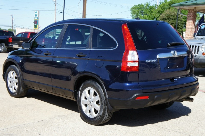 Honda CR-V 2009 price $9,900
