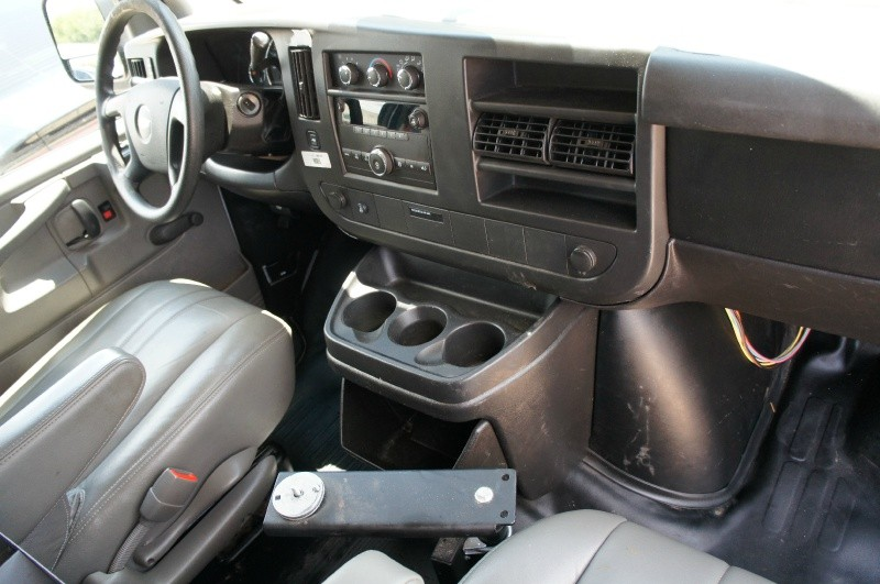 Chevrolet Express Cargo Van 2014 price $12,900