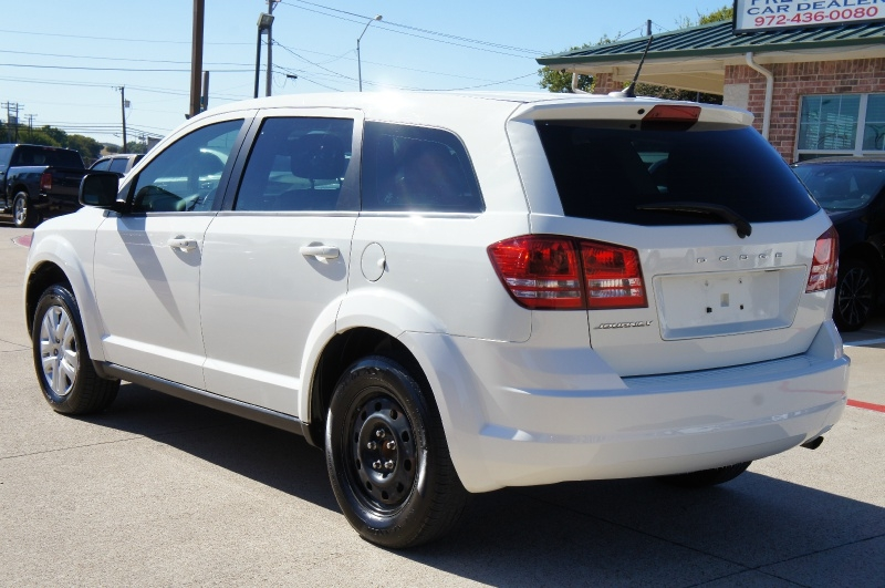 Dodge Journey 2014 price $11,995