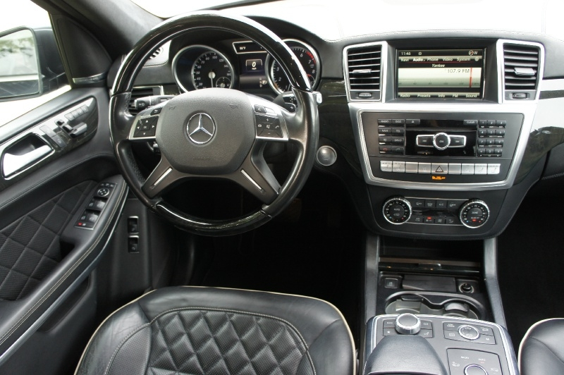 Mercedes-Benz GL 2016 price $28,750