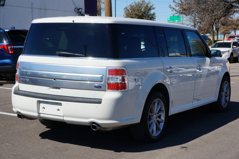 Ford Flex 2013 price $13,950