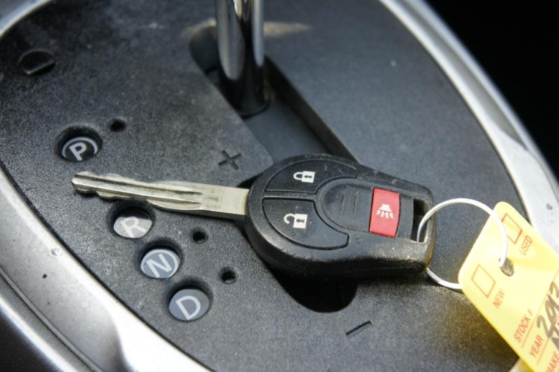 Nissan JUKE 2013 price $9,950