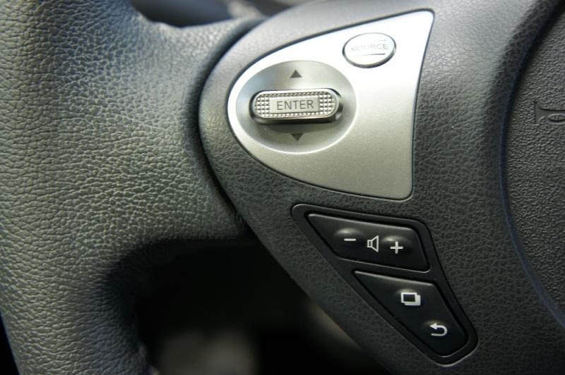 Nissan Sentra 2017 price $14,950
