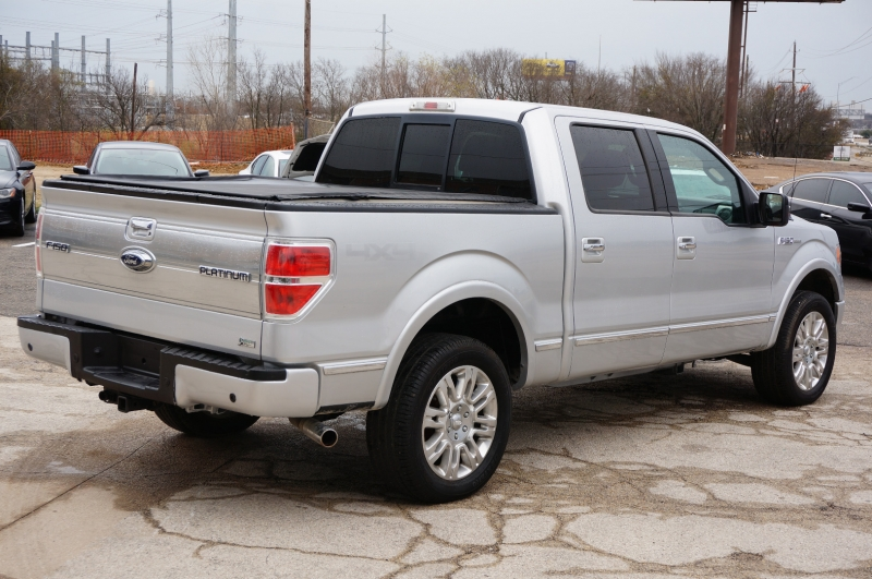 Ford F-150 2010 price $16,750