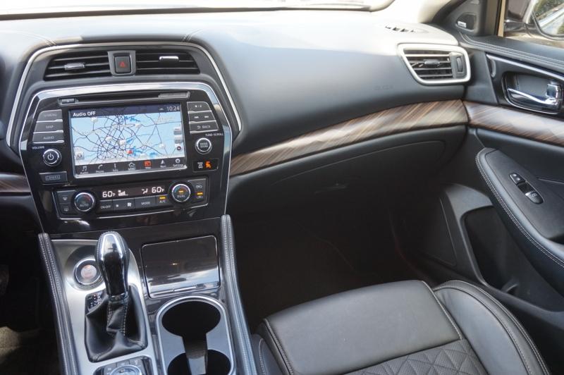 Nissan Maxima 2017 price $23,500