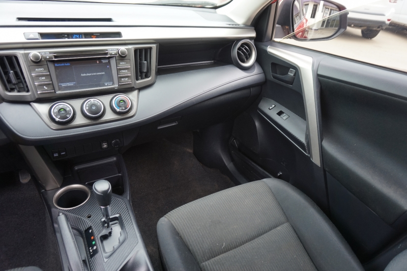 Toyota RAV4 2015 price $15,750
