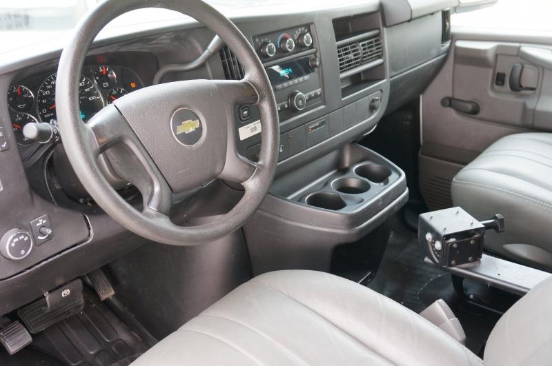 Chevrolet Express Cargo Van 2012 price $14,900